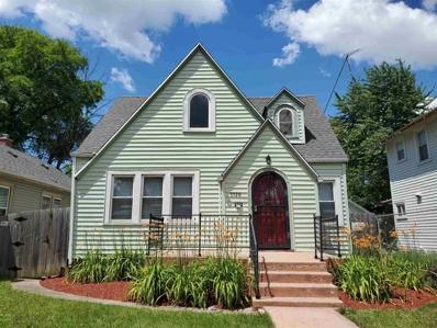 3320 Robinwood, Fort Wayne, IN 46806 - #: 202126139