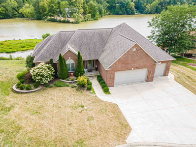 3032 North Blue Heron, Marion, IN 46952 - #: 202126254