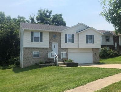 1401 W Woodhill, Bloomington, IN 47403 - #: 202126315