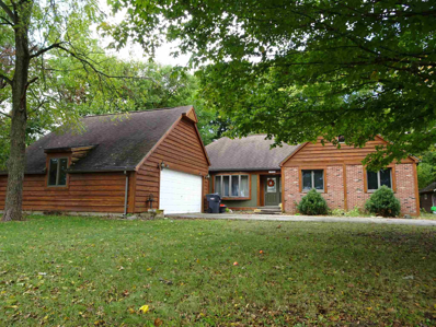 1733 S 350 East, Knox, IN 46534 - #: 202126331