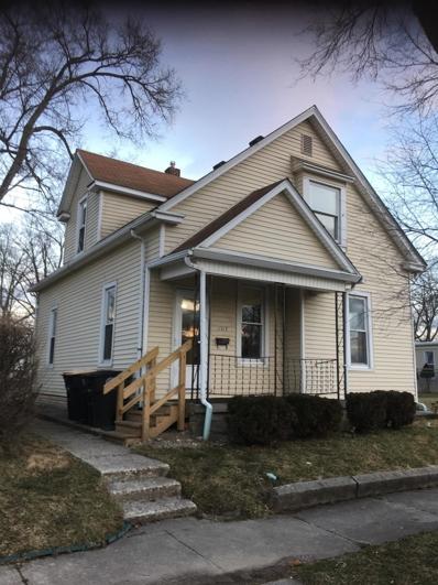 1315 Grant, Fort Wayne, IN 46803 - #: 202126395