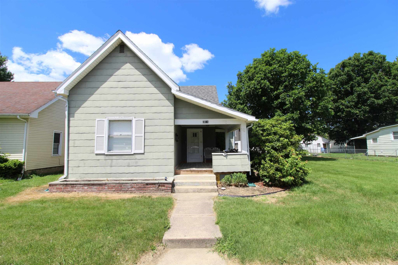3714 S Gallatin, Marion, IN 46953 - #: 202126415