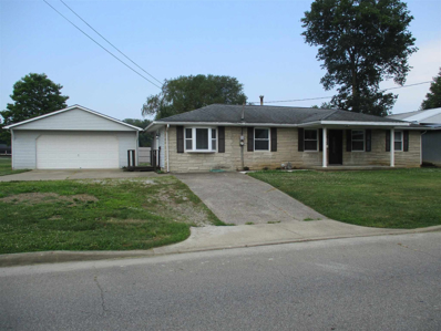 412 N Lincoln, Rockport, IN 47635 - #: 202126531