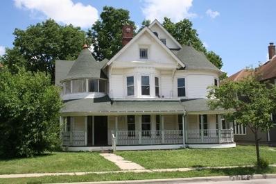 351 S Jackson St., Frankfort, IN 46041 - #: 202126667