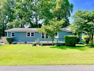 509 S Paradise, Rochester, IN 46975 - #: 202126684