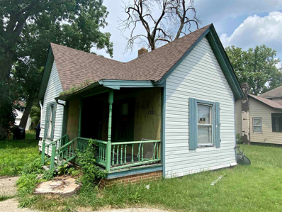 1321 Elwood, South Bend, IN 46628 - #: 202126728