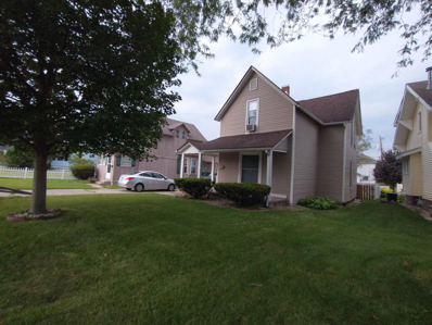 512 N 3rd, Decatur, IN 46733 - #: 202126752