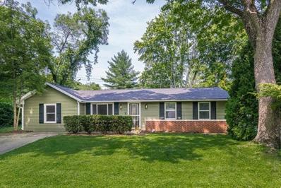 3221 N Meadow, Bloomington, IN 47404 - #: 202126922