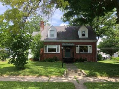1235 Oak, Huntington, IN 46750 - #: 202127028