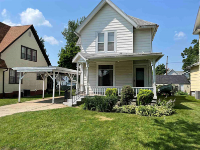 817 E Mitchell, Kendallville, IN 46755 - #: 202127063