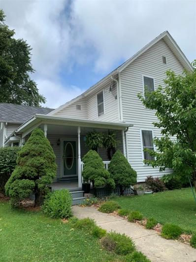 119 N Brown, Middlebury, IN 46540 - #: 202127097