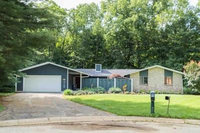 2115 S Grovesnor, Bloomington, IN 47401 - #: 202127248