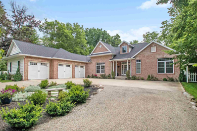 56100 River Heights, Elkhart, IN 46516 - #: 202127252