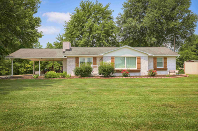 1208 S State Road 161, Rockport, IN 47635 - #: 202127258