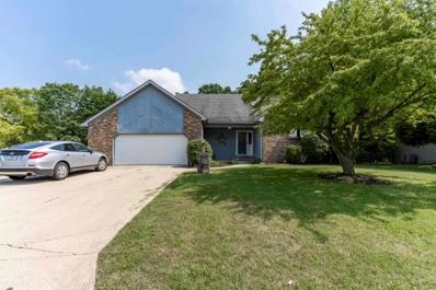 10301 Woods Edge, Fort Wayne, IN 46804 - #: 202127274