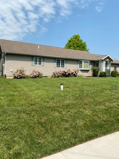 4697 E Country Cove, Syracuse, IN 46567 - #: 202127464