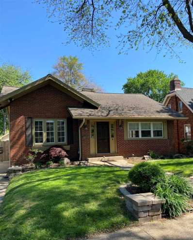 2216 E Mulberry, Evansville, IN 47714 - #: 202127604