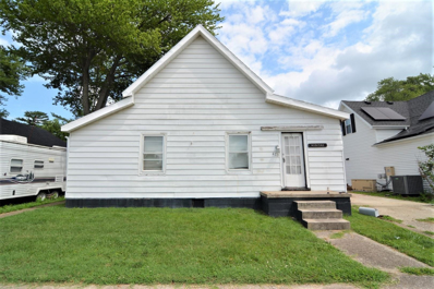 420 E Moore, Boonville, IN 47601 - #: 202127661