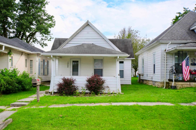 1208 17th, Bedford, IN 47421 - #: 202127727