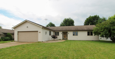 825 W Manor, Marion, IN 46952 - #: 202127793