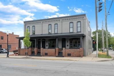 1939 S Calhoun, Fort Wayne, IN 46802 - #: 202127807