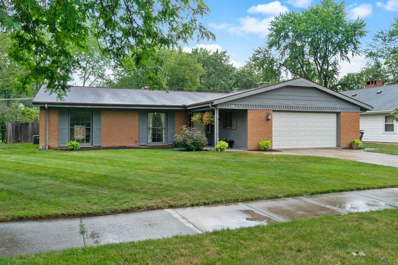 5119 Old Mill, Fort Wayne, IN 46807 - #: 202127853