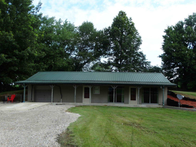 6609 S State Road 57, Oakland City, IN 47660 - #: 202127860