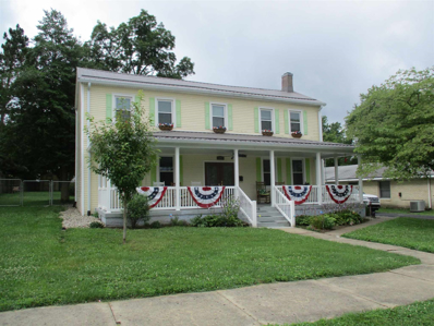 548 Main, Rockport, IN 47635 - #: 202127919