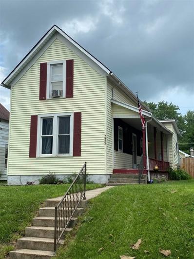 332 Indiana, Wabash, IN 46992 - #: 202127933
