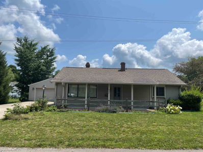521 S Clem, Winchester, IN 47394 - #: 202127961