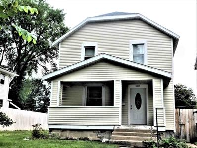 1215 Elmwood, Fort Wayne, IN 46805 - #: 202128138
