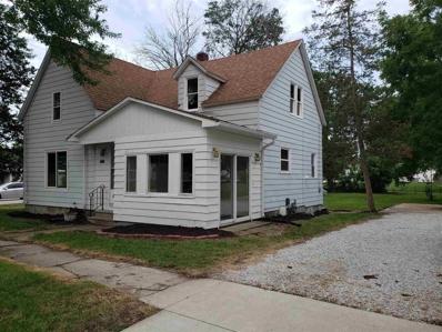 1209 S Van Buren, Auburn, IN 46706 - #: 202128157