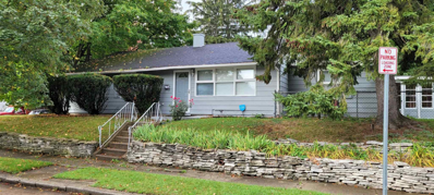 1919 Kendall, South Bend, IN 46613 - #: 202128498