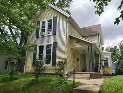 1616 Grove, Lafayette, IN 47905 - #: 202128513