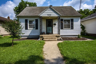 2425 W Poland, South Bend, IN 46619 - #: 202128537