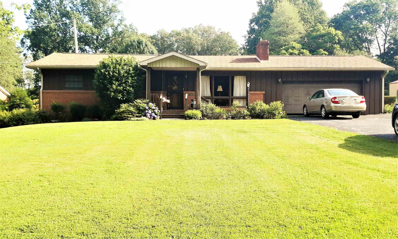 577 W Degonia, Boonville, IN 47601 - #: 202128540