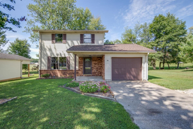 28 Sunset, Dale, IN 47523 - #: 202128552