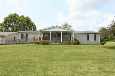 1140 S State Road 59, Linton, IN 47441 - #: 202128629