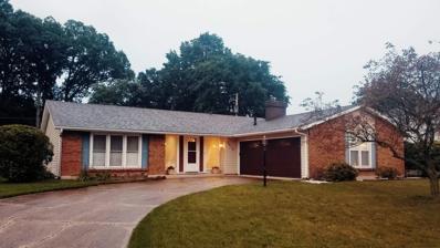 3810 Knightway, Fort Wayne, IN 46815 - #: 202128654