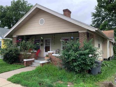 1310 S Walnut, Bloomington, IN 47401 - #: 202128655