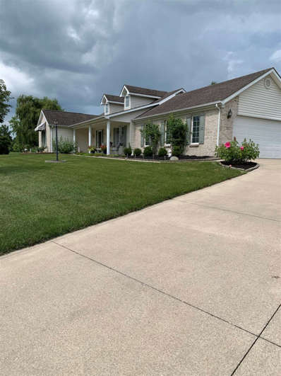 120 Lakeview, Hartford City, IN 47348 - #: 202128827