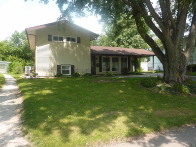 807 Knight Circle, Marion, IN 46952 - #: 202128838