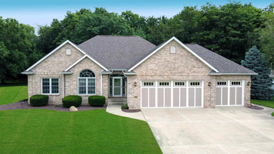 23023 Cottage Grove, Elkhart, IN 46516 - #: 202128986