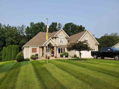 11467 Castle, Plymouth, IN 46563 - #: 202128989