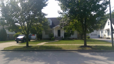 724 Park, New Haven, IN 46774 - #: 202128992