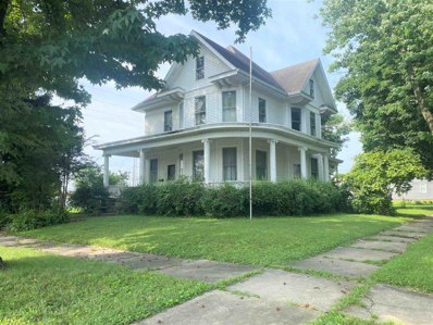 131 Mulberry, Mount Vernon, IN 47620 - #: 202129094