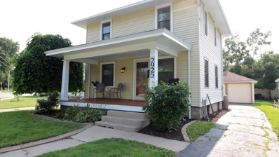 2925 Parnell, Fort Wayne, IN 46805 - #: 202129140