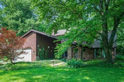 509 N Meadow Wood, Muncie, IN 47304 - #: 202129202