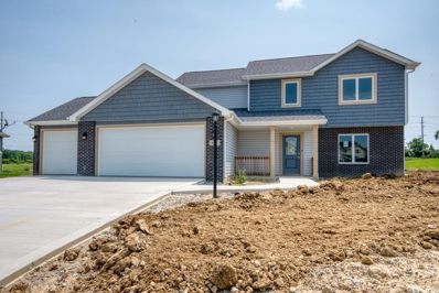 850 Sienna, Angola, IN 46703 - #: 202129225