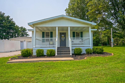 800 N First, Boonville, IN 47601 - #: 202129253